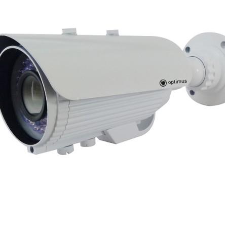 Optimus AHD-H012.1(6-22) AHD видеокамера