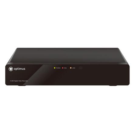 Optimus NVR-1082 IP-видеорегистратор